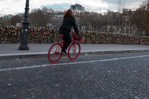 Paris Bicyclette