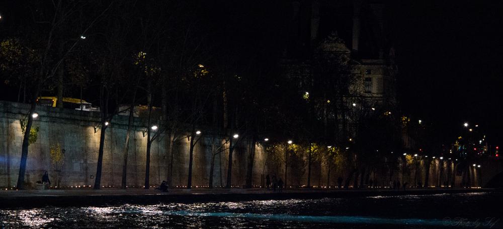 Paris lumières