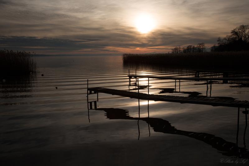 Lac de Neuchâtel, Neuchâtel