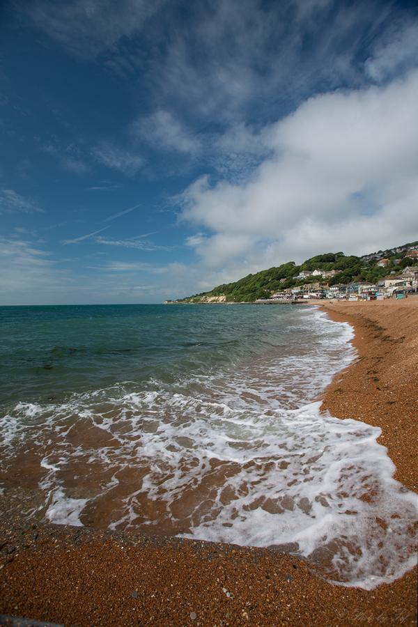 Ile de Wight