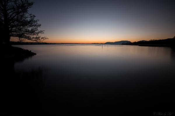La Tène, lace de Neuchâtel