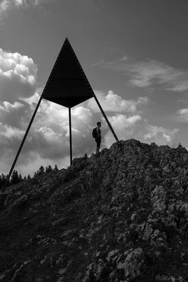 Le Mont Racine