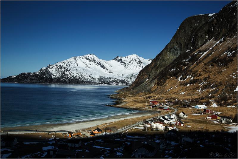 Norvège (suite)