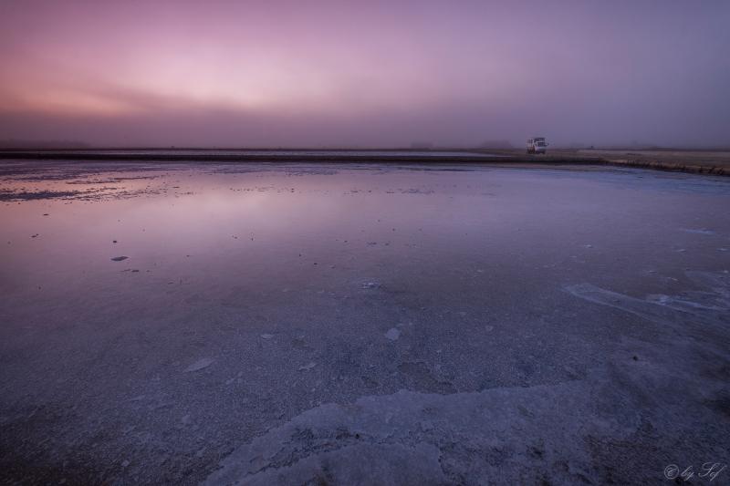 Salines de Belo sur Mer