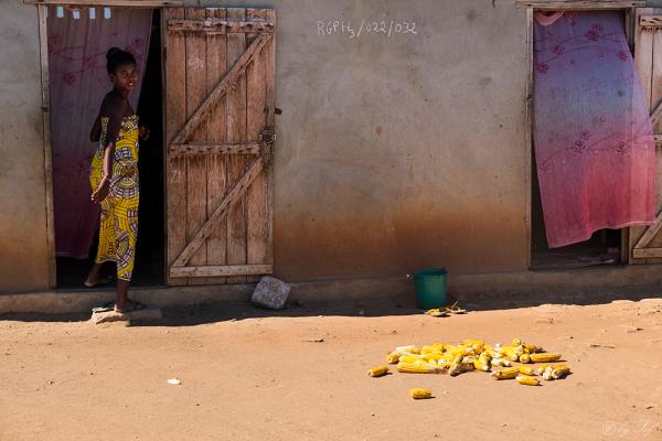 La vie à Madagascar