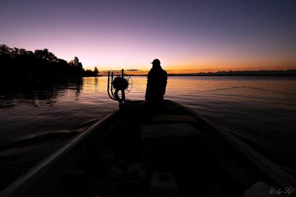 Pêcheur de Cortaillod