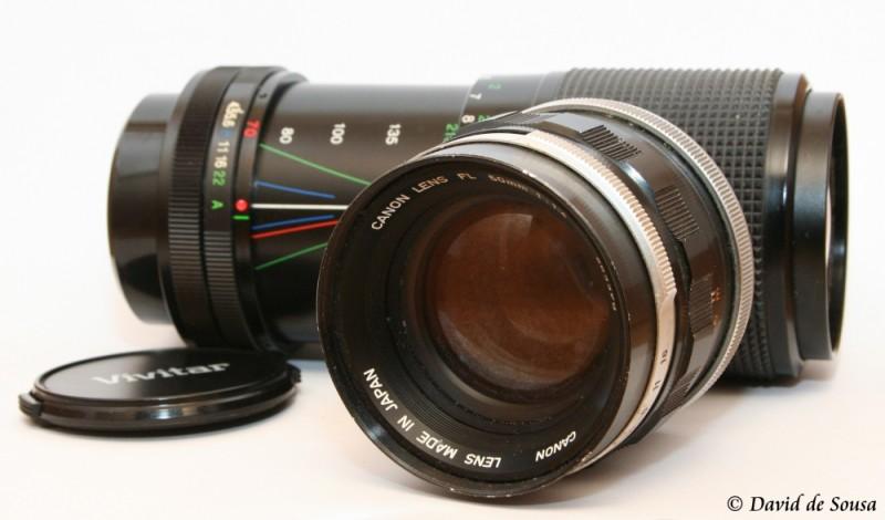 Lens Art