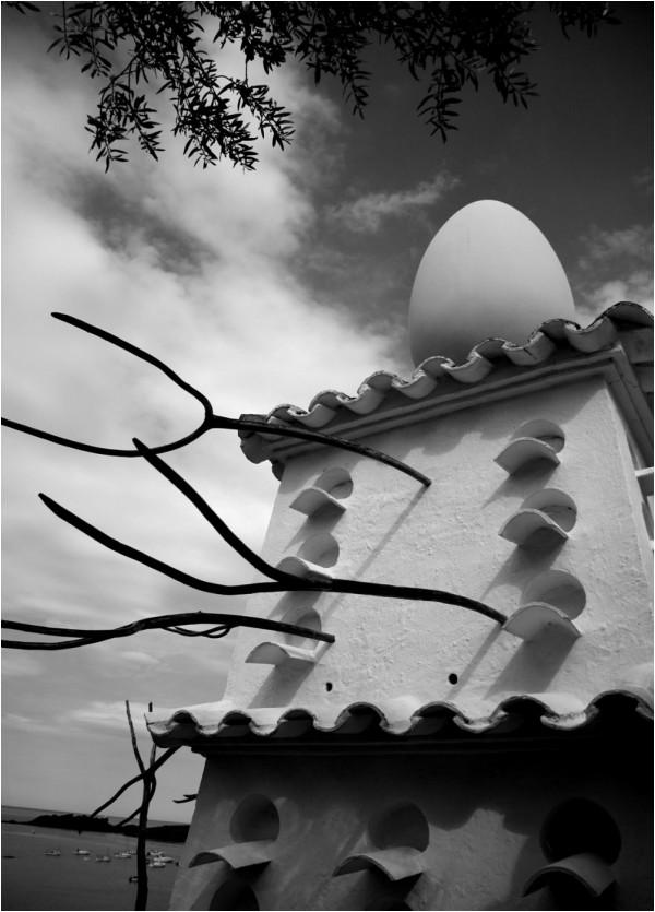 Dalí, Port Lligat