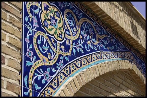 مسجد مروی