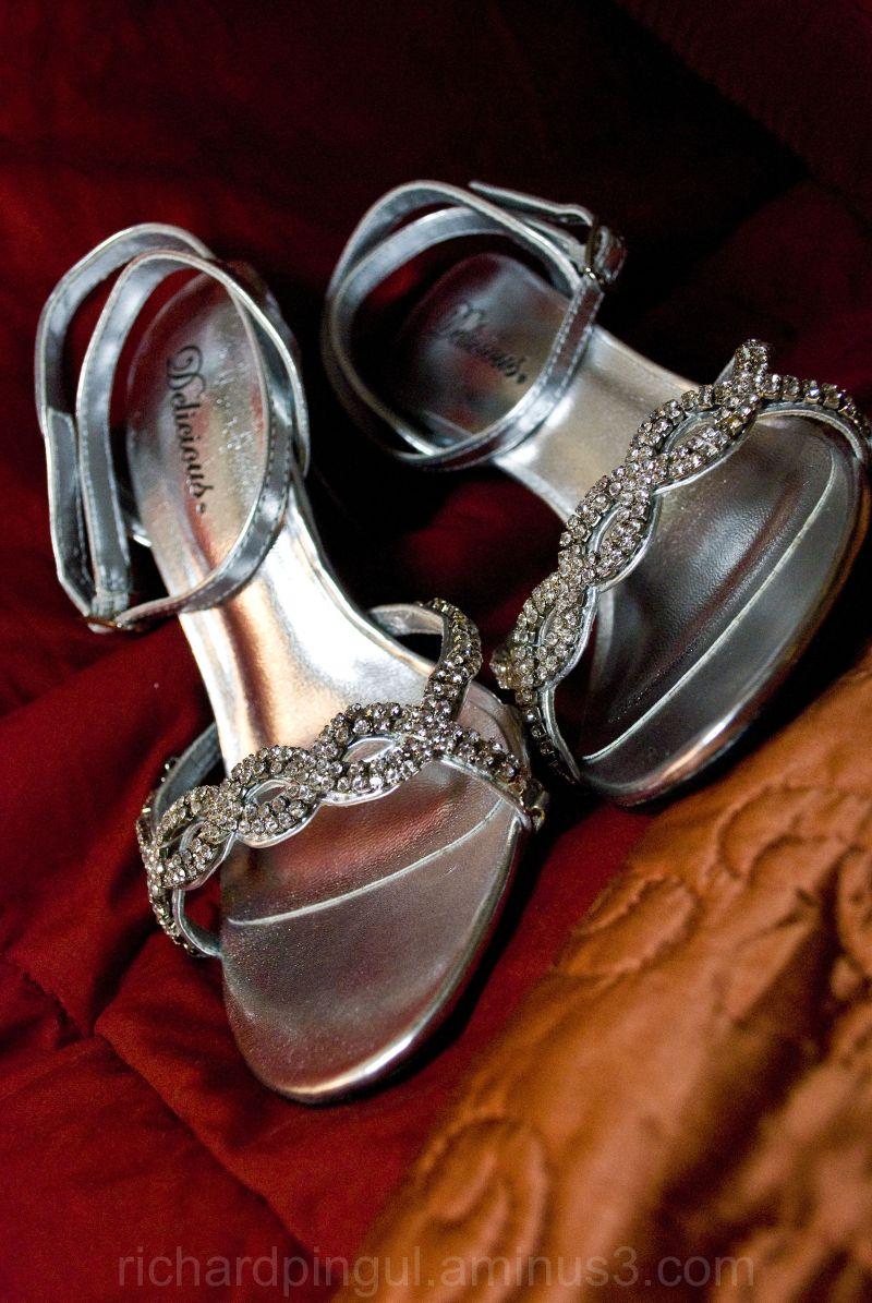 Cindarella's Shoes