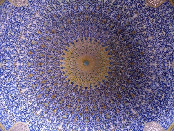 Isfahan, Naghshe Jahan, Shah Mosque
