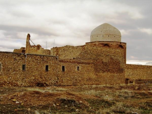chalbi ughli, sultaniyah zanjan sayehroshan