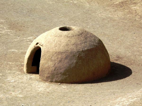 earth hole