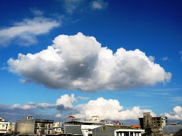 babol sky cloud thunderstorm