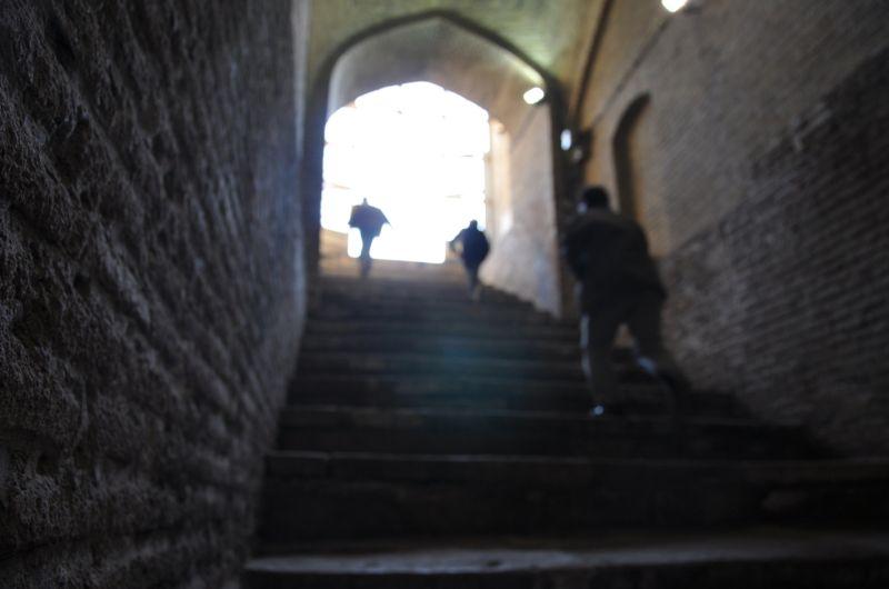 run dawn steps men
