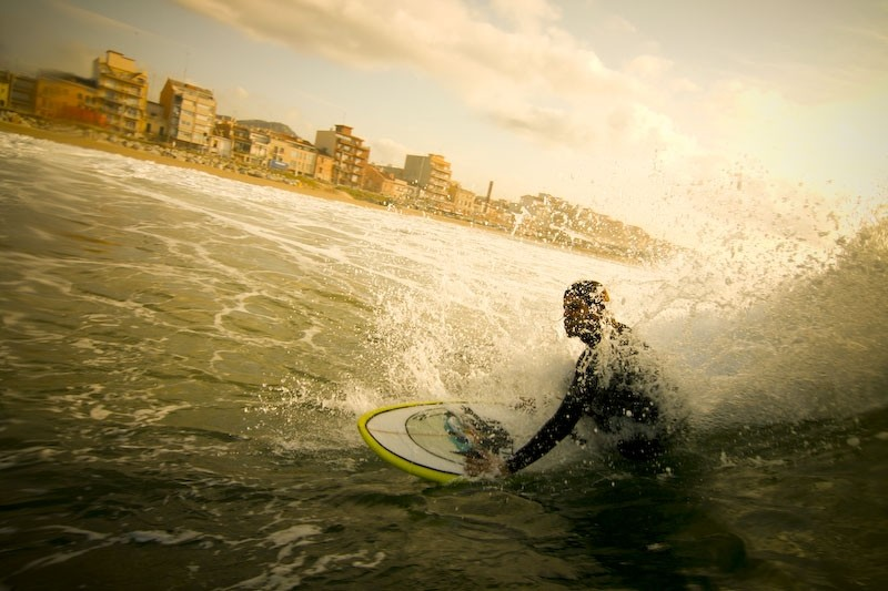 surf Vilassar