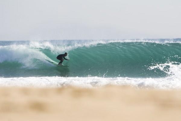 Sintapujos, Sinta, Surf Mediterraneo