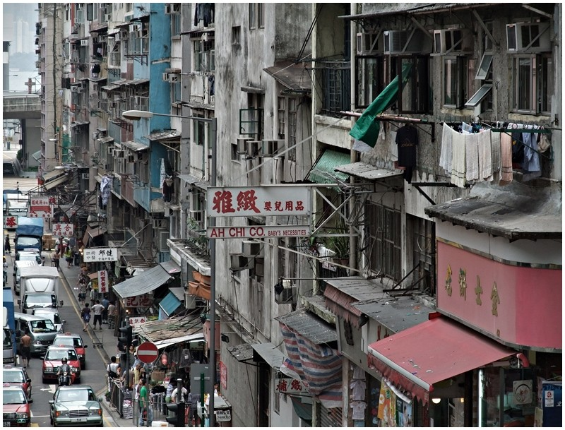 eastern street