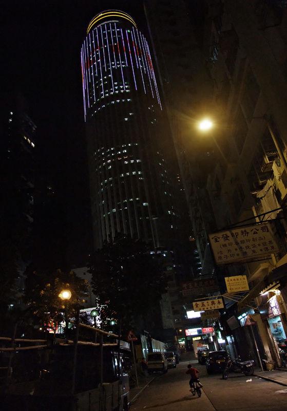 amoy street, hong kong