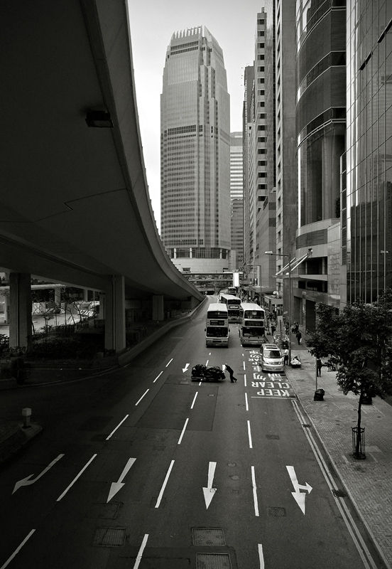 connaught road central