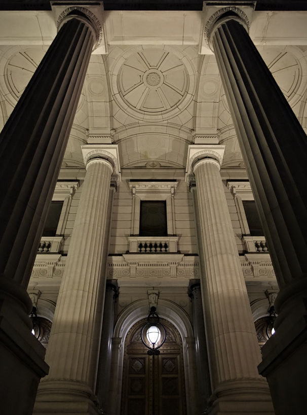 parliament, melbourne