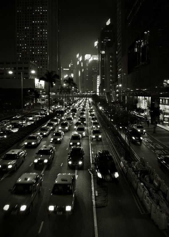 when night falls... (i)