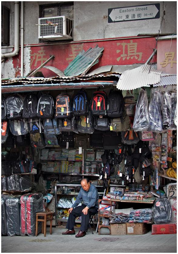 a store of yesterdays... (v)