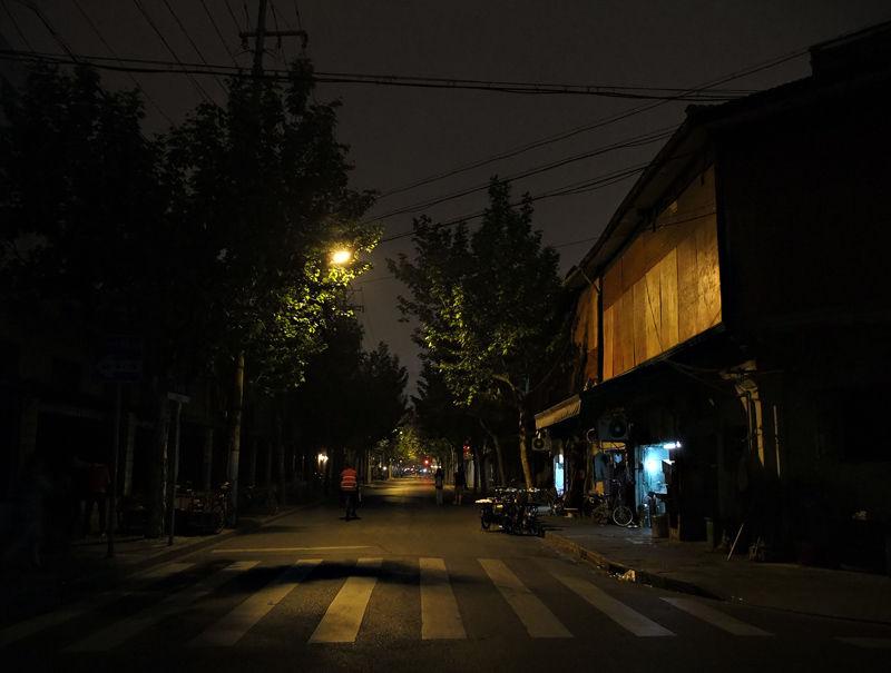 mood of the night... (ii)