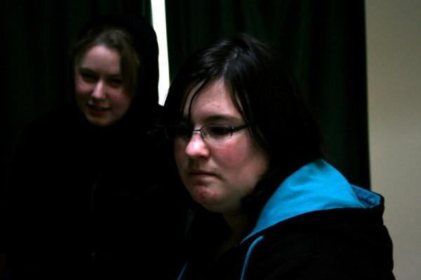 Ruth and Miriam