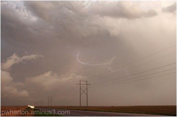Campo, Colorado Tornado