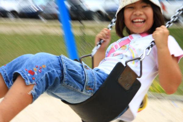 ica's swing