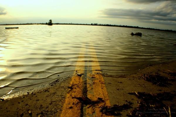 2008 Mississippi Flood