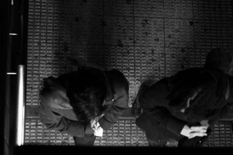 Barcelona 10.02.09, 001#A 20x30