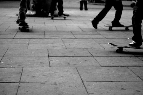 skate in barcelona