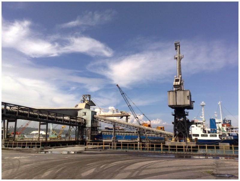 iligan cement port
