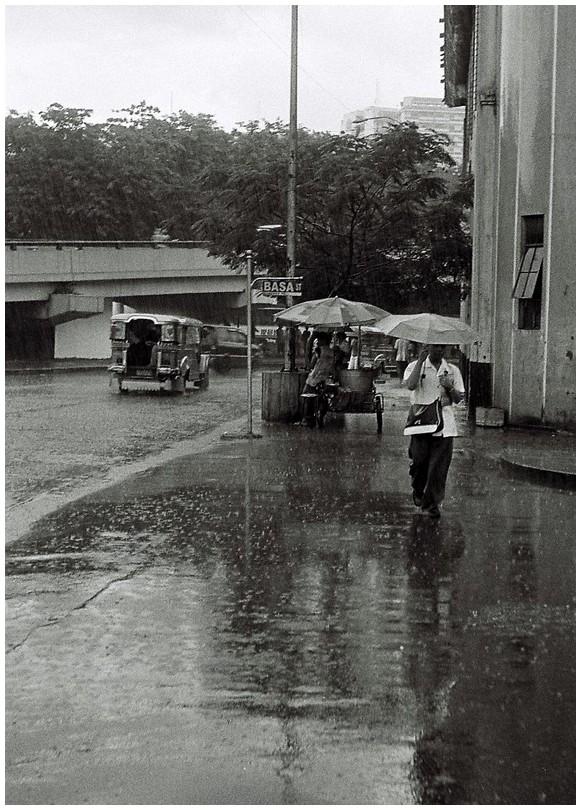 basa street
