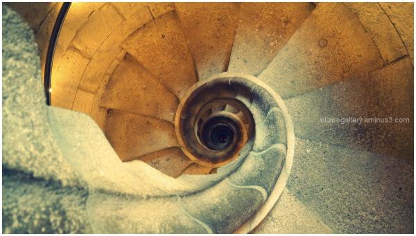 Swirl of dreams