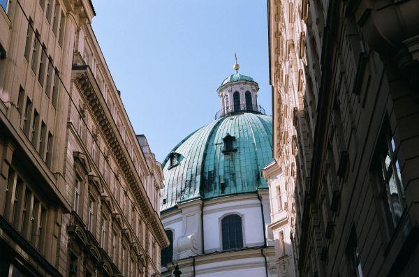 Vienna views