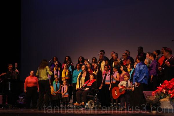 Diversity, Choir