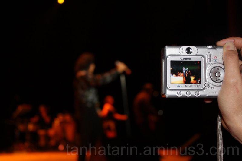 Persian Singer