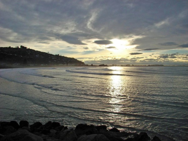 Sumner Bay