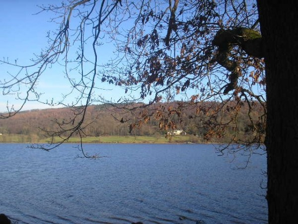 Coniston Water #2