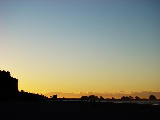 Sunset Skies!