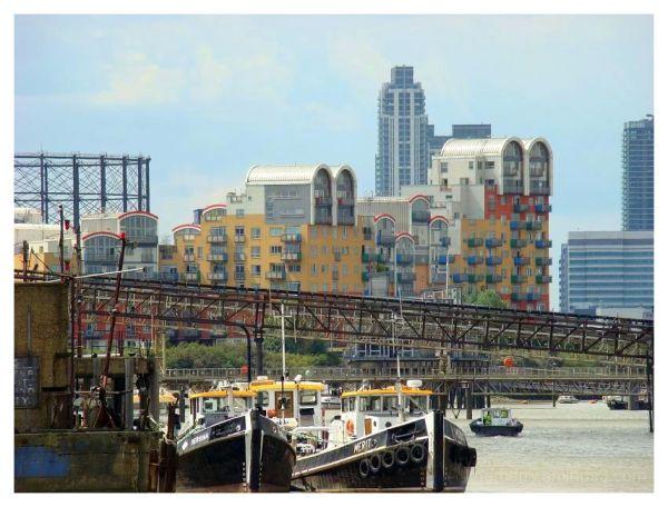 Thames VIII