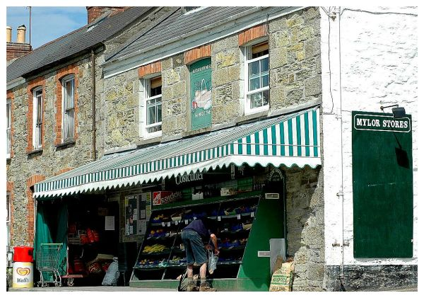Mylor Stores