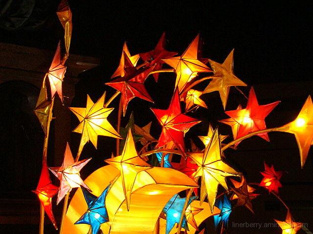 Missing my Stars!