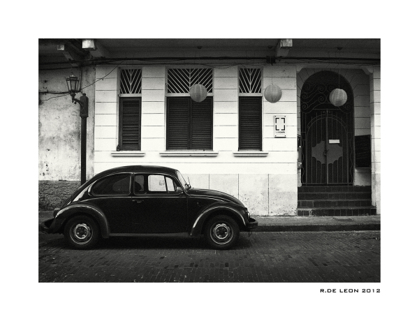 People´s Car.