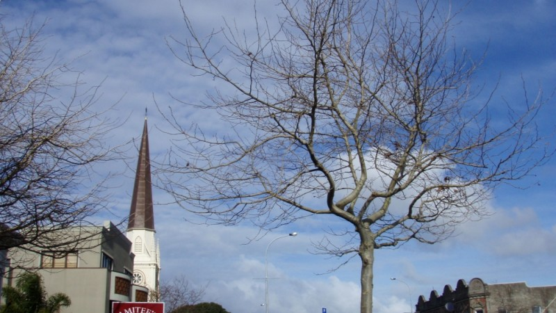 Ponsonby Sky