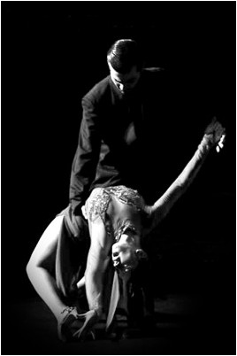 Tango Emotion - Sensual