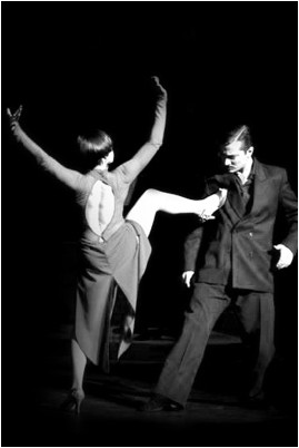 Tango Emotion - Dynamic